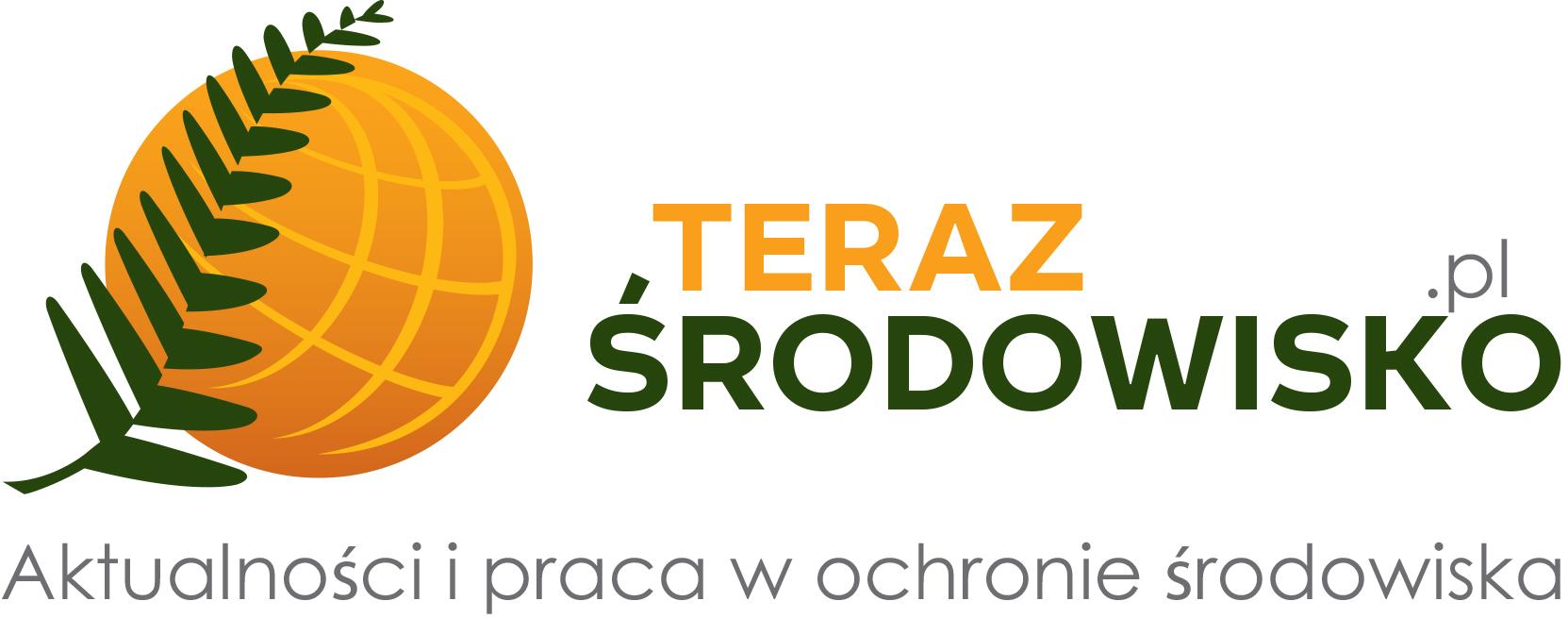logo teraz środowisko
